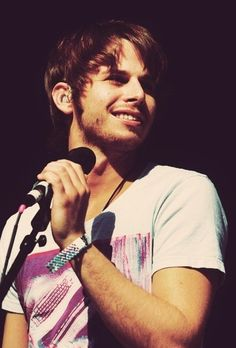 Mark Foster from Foster the People