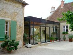 Great Image Result For Modern Addition To Cottage