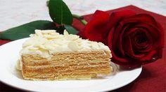 Receita de Baumkuchen (bolo alemão)