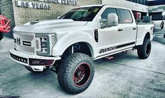 M-RDS Prerunner front  bumper and RBS-H rear bumper now available for the 2017 Super Duty #twitter  #Repost @fivertrucks  Pre runner setup we did for #sema16 Check out those one off set of fiberglass from fenders! We also pulled out the bedsides! #fivertrucks #theliftedlife @liftedlifetv @five_r_tj @five_r_jake @five_r_dave @five_r_matt @five_r_frank @five_r_panda