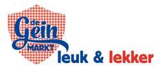 Logo voor de markt in Nieuwegein. In samenwerking met Marcel Jansen van Strøm Creative Marketing.