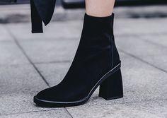 3 Basic Shoes