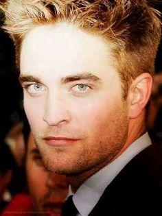 ~This Face Of Robert Pattinson † ~