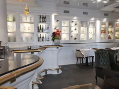 A cool and hip restaurant in Chiado, owned by a famous local chef.