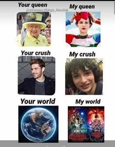 Honestly, so true except for the part with Finn wolfhard