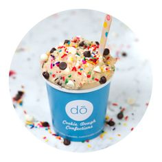 DŌ Cookie Dough Confections, New York City