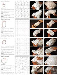 Instalación - Juney Lee: Arquitectura + Estructuras