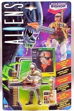 Whatever you say, Kenner. 90s Toys, Retro Toys, Childhood Toys, Childhood Memories, Aliens Colonial Marines, Collectible Toys, Model Hobbies, Cool Cartoons, Science