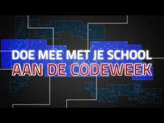 'Iedereen programmeren' tijdens Codeweek 2015 - http://appworks.nl/2015/02/02/iedereen-programmeren-tijdens-codeweek-2015/