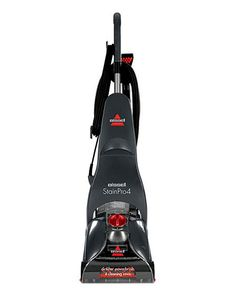 Buy a used Bissell StainPro 4 Upright Carpet Cleaner. ✅Compare prices by UK Leading retailers that sells ⭐Used Bissell StainPro 4 Upright Carpet Cleaner for cheap prices.