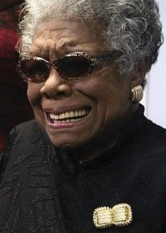 Maya Angelou Honorary Book Award: Poet And Author Receives Literarian Award