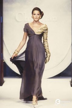 Christian Dior, Autumn-Winter 1992, Couture on www.europeanafashion.eu