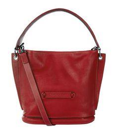 LONGCHAMP 3D Cross Body Bag. #longchamp #bags #shoulder bags #hand bags #leather #