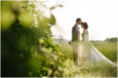 A sampling of our wedding photos! Compliments to @MegBrockPhoto for her great work!