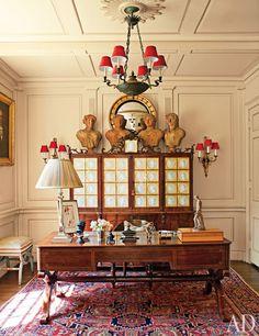 i want that desk!