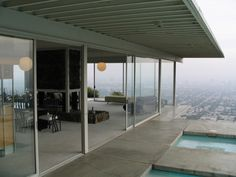AD Classics: Stahl House / Pierre Koenig 1287637672-stahl-house-dalylab – ArchDaily