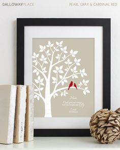 Items similar to Personalized Wedding Gift for Couples Gift for Her Him Newlywed Engagement Anniversary Gift, Love Birds Wedding Family Tree Art Print on Etsy Bridal Shower Gifts For Bride, Wedding Gifts For Bride And Groom, Wedding Gifts For Parents, Bridal Gifts, Gift Wedding, Tree Wedding, Wedding Ideas, Wedding Inspiration, Wedding Art