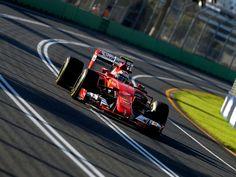 [Foto's] De Grand Prix van Australië