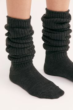 Slouch Socks, Cable Knit Socks, Knitting Socks, Sexy Socks, Black Socks, Cute Socks, Over Knee Socks, Thigh High Socks, Ankle Socks
