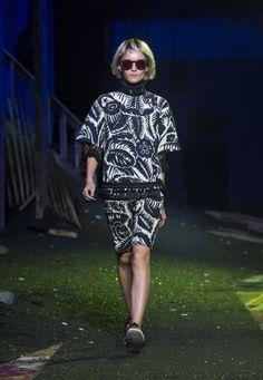 Marc Jacobs S/S 2014 Marc Jacobs 2014, Catwalks, Fashion Pictures, Lingerie, Shopping, Dresses, Style, La Mode, Walkways