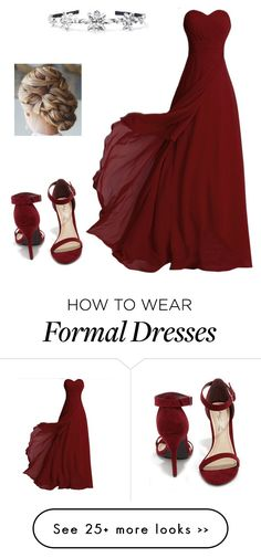 """""""Untitled #24"""" by mchiara007 on Polyvore"""