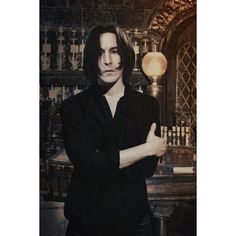 Master Severus Snape ❤ liked on Polyvore featuring backgrounds