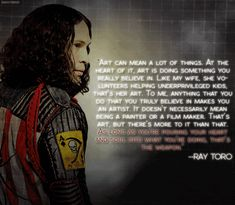 Ray Toro of My Chemical Romance Mcr Quotes, Mcr Memes, Band Quotes, Emo Bands, Music Bands, Ray Toro, Mikey Way, Black Parade, Romance Movies