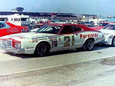 David Pearson Nascar Cars, Nascar Racing, Police Cars, Auto Racing, Grand National, Vintage Race Car, Fast Cars, Car Pictures, Muscle Cars