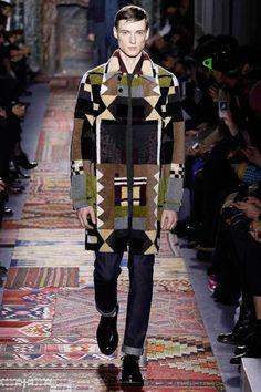 Fall 2014 Menswear - Valentino