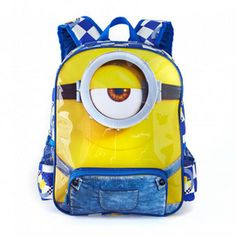 82764f5f46 This Minions backpack from Sears.ca comes with 3% Cash Back through Ebates.