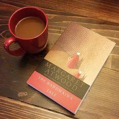 "Hipster's Hollow Blog Post #66: ""A Handmaid's Tale,"" by Margaret Atwood.   #hipstershollow #hipster #blog #blogger #reading #books #margaretatwood #ahandmaidstale #handmaidstale"