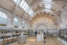 York Art Gallery Wins the Visit York Attraction of the Year Award 2016 York Attractions, Visit York, York Art Gallery, York Museum, North Yorkshire, Awards, Mansions, House Styles, Interior