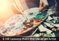 Art is not just 3 letter word; it helps to wash the dust of daily life off our souls. Please take notes from this article written by the main man Mr Amit Sharma, Managing Director of Big Ideas HRC Pvt. Ltd.     #LearnfromArtists #HRLessons #AmitSharma #ComposedBuddha #AngelInvestor #Author #Writer #BigIdeas #HR #Ahmedabad #Socialrecruiter #Motivation #ThursdayThoughts