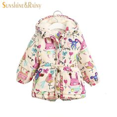 Cheap Down & Parkas, Buy Directly from China Suppliers:    Welcome toSunshine & Rainy Baby KidsShop.     http://www.aliexpress.com/store/1210707     We Are A P