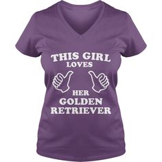 This Girl Loves Her Golden Retriever #gift #ideas #Popular #Everything #Videos #Shop #Animals #pets #Architecture #Art #Cars #motorcycles #Celebrities #DIY #crafts #Design #Education #Entertainment #Food #drink #Gardening #Geek #Hair #beauty #Health #fitness #History #Holidays #events #Home decor #Humor #Illustrations #posters #Kids #parenting #Men #Outdoors #Photography #Products #Quotes #Science #nature #Sports #Tattoos #Technology #Travel #Weddings #Women