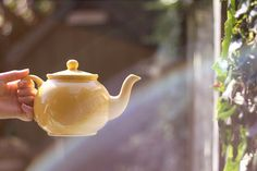 summer tea by beth retro on Flickr