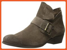 Paul Green Women's Capshaw Boot , Earth Suede , 7 M US - Boots for women (*Amazon Partner-Link)