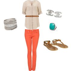 Cute and Casual, (: