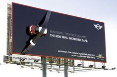 Creative Billboard Advertising Designs.