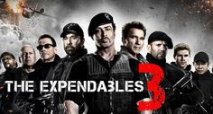 Movie Review: The Expendables 3 (2014) - By: Mobile Movie Man Disclaimer: The views and opinions expressed in this article are those of the Mobile Movie Man and may not necessarily reflect those of The Guy Corner NYC. Good. By now you kn...