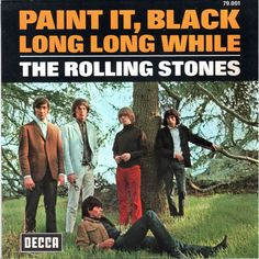 Shop 152 records for sale for album Paint it black by The Rolling Stones on CDandLP in Vinyl and CD format The Rolling Stones, Rolling Stones Album Covers, Rock And Roll, Pop Rock, Beatles, Rock N Folk, Pochette Album, Charlie Watts, Punk