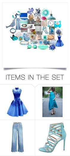 """""""Collection #2:52"""" by crystalglowdesign ❤ liked on Polyvore featuring art"""