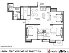 Imperial Mirage Homes introduces 3BHK+3 Toilet + servant room 1450 sq.ft. For more details please call us at 8377032735 & 011 22527707