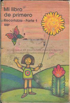Libros de Primaria de los 80's: octubre 2010