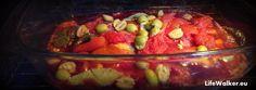 Hiszpańskie piersi w pikantnych smakach