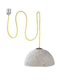 The Island Lamp
