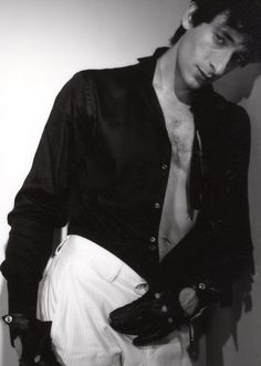 Creepy Guy, Adrien Brody, Human Reference, My Heart Hurts, Charming Man, Story Characters, My Girl, Menswear, Singer