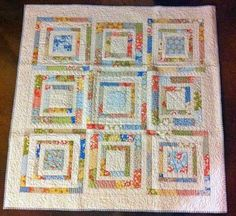 BungalowSM by Carrie Nelson; Miss Rosie's Quilt Co.