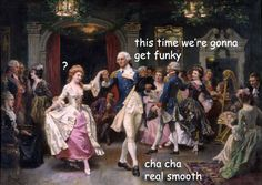 More this-is-getting-out-of-hand Captioned Adventures of George Washington
