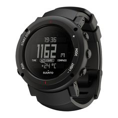 The Suunto Core ALU Altimeter, Barometer Compass and Depth Meter wrapped in a slick package. Stay Tuned for the Xtreme Gear Review: